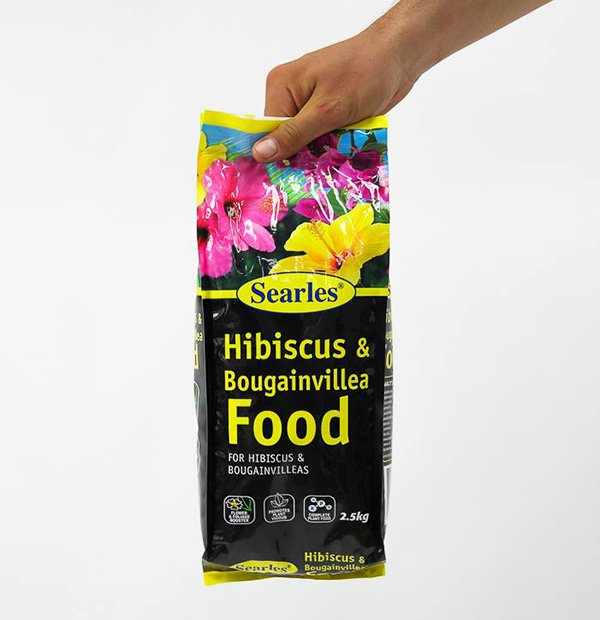 Searles Gardening Products Hibiscus Plant Food facebook