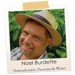 Noel Burdette #australia #horticulturalist #gardenwriter #sustainabilityeducator #gardening #aboutthegarden.com