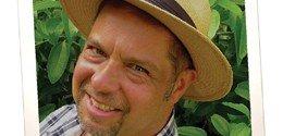 Horticulturalist – Noel Burdette