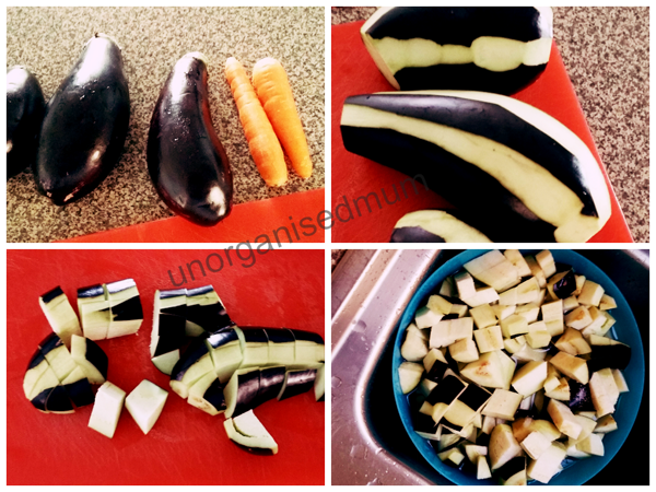 delicious and easy turkish dish using eggplant