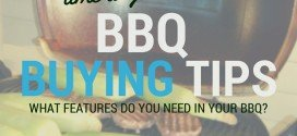 Tips on Buying a BBQ that's right for you