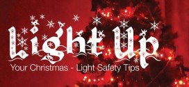 Light Up Your Christmas – Light Safety Tips