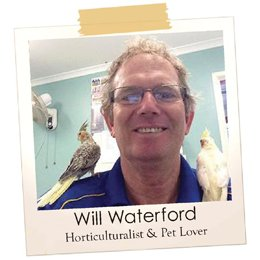 Will Waterford your local garden and pet expert