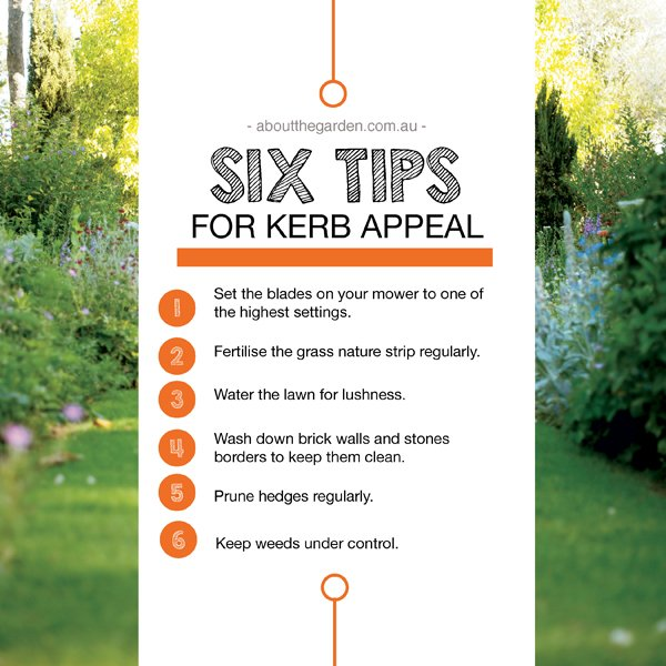 exteriors houses Six Tips for kerb appeal aboutthegarden