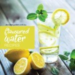 Flavoured water ideas.indd