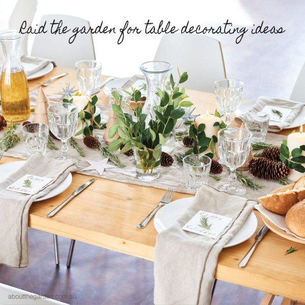 Prepare home and garden for summer garden parties in Australia #