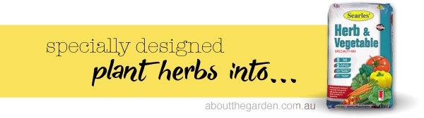 Health of herbs #aboutthegardenmagazine.indd